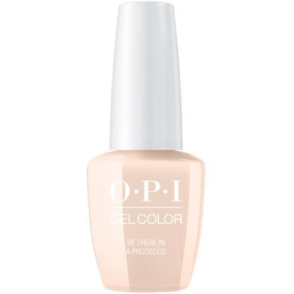 Opi Gelcolor Be There In A Prosecco V31 Opi Pro Health Gelcolors 1024x1024