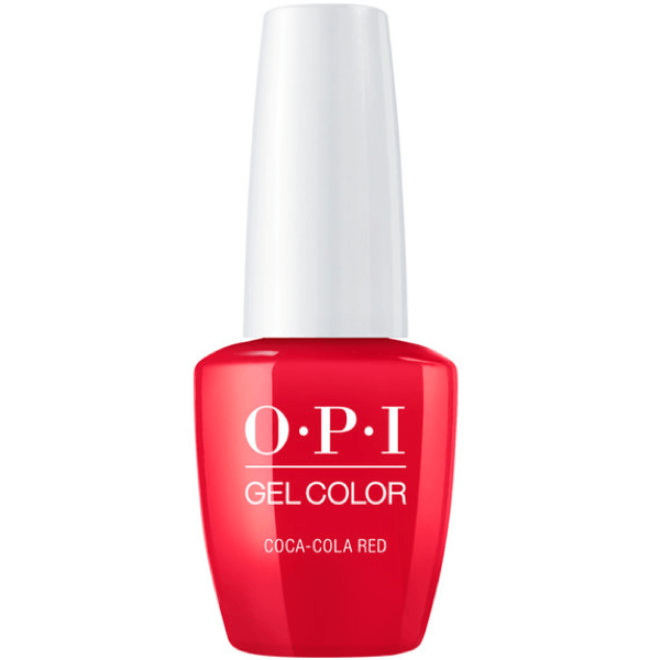 Opi Gelcolor Coca Cola Red C13 Opi Pro Health Gelcolors 1024x1024