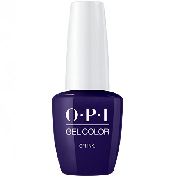 Opi Gelcolor Opi Ink B61 Opi Pro Health Gelcolors 1024x1024