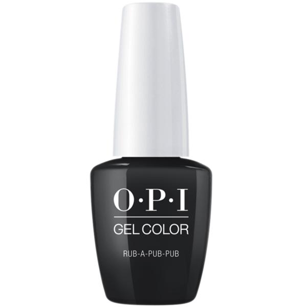 Opi Gelcolor Rub A Pub Pub U18 Opi Pro Health Gelcolors 1024x1024 (1)