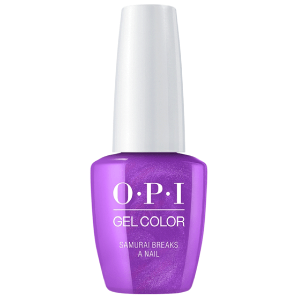 Opi Gelcolor Samurai Breaks A Nail T85 Opi Pro Health Gelcolors 1024x1024