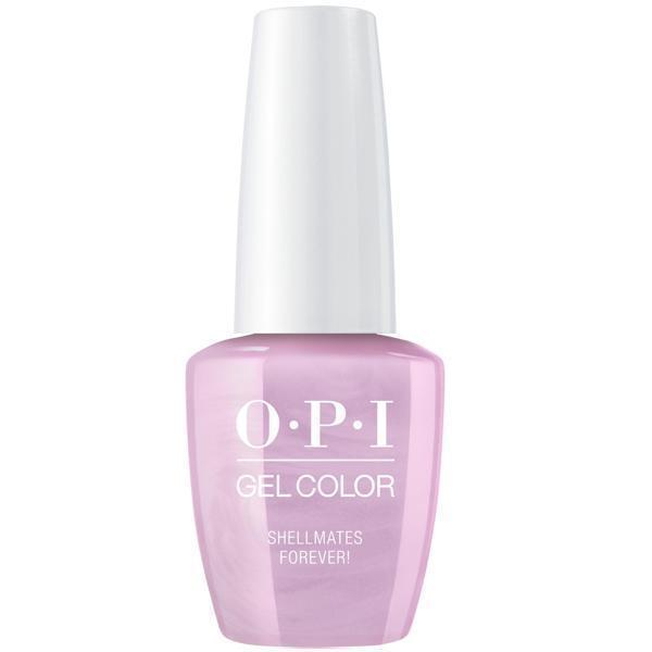 Opi Gelcolor Shellmates Forever E96 Opi Pro Health Gelcolors 1024x1024