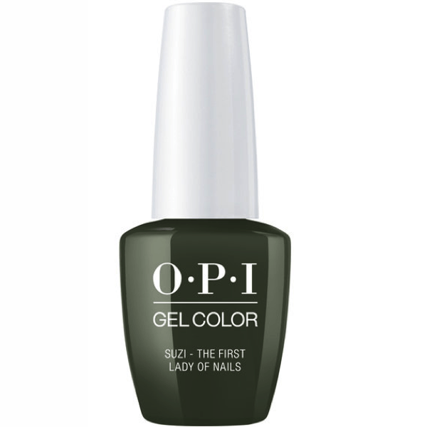 Opi Gelcolor Suzi The First Lady Of Nails W55 Opi Pro Health Gelcolors 1024x1024