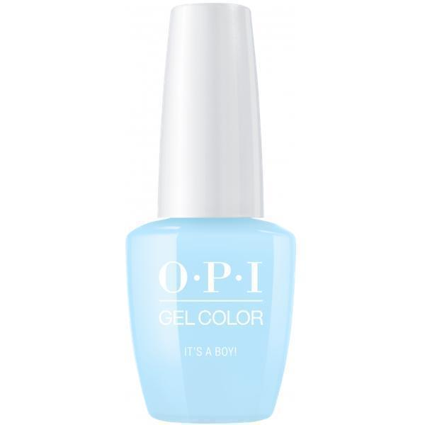 Opi Gelcolor Its A Boy T75 Opi Pro Health Gelcolors 1024x1024
